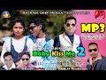 Baby Kiss me 2 II MP3 II Santanu & Sital II Sambalpuri Song