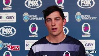 QLD Country young gun turning heads