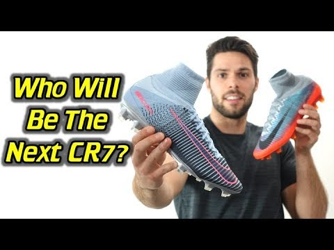 Cleats for the Next CR7! - Nike Mercurial Superfly 5 (Rising Fast Pack) - Review + On Feet