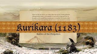 Aoe Ii: Hd - Kurikara 倶利伽羅 (1183) - Battles Of The Forgotten