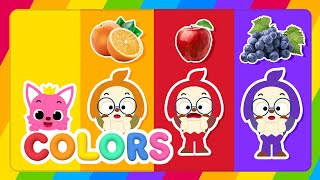 Subscribe and watch new learning materials uploaded every day! ☆ Hogi & Pinkfong! Playground: ...