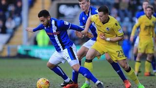 Rochdale v Bristol Rovers: League One Season 2016-17
