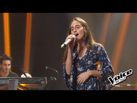 ישראל 4 The Voice: ליאור קקון - עבד של הזמן