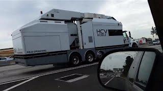Jade Helm Equipment Spotted Near Redondo Beach, CA?