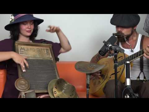 Band On A Couch - The Vaudevillian III