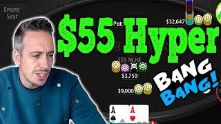 $55 Hyper! BANGBANG!