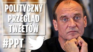 Skandaliczna wypowiedź Pawła Kukiza - Polityczny Przegląd Tweetów.