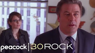 30 Rock - Don Geiss Is Dead
