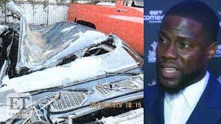 Kevin Hart Breaks Silence After Car Crash thumbnail
