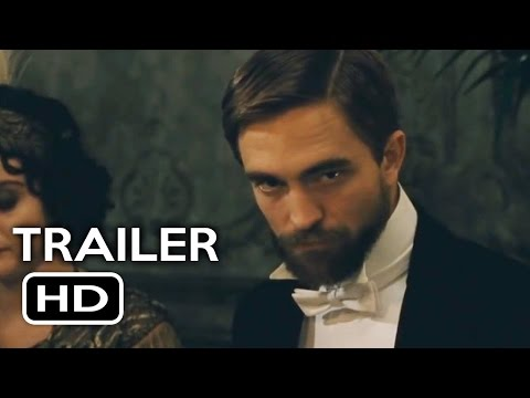 The Childhood of a Leader Official Trailer #1 (2016) Robert Pattinson, Liam Cunningham Movie HD