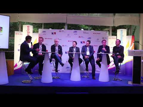 Business Opportunities and tips to expand in Paris Region