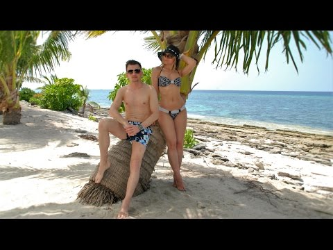 Holidays in Philippines 2016 GoPro HD