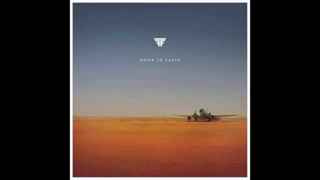 Flight Facilities - Down To Earth - YouTube