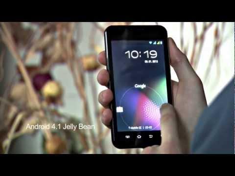 Produktové video - mobilní telefony [CZ]