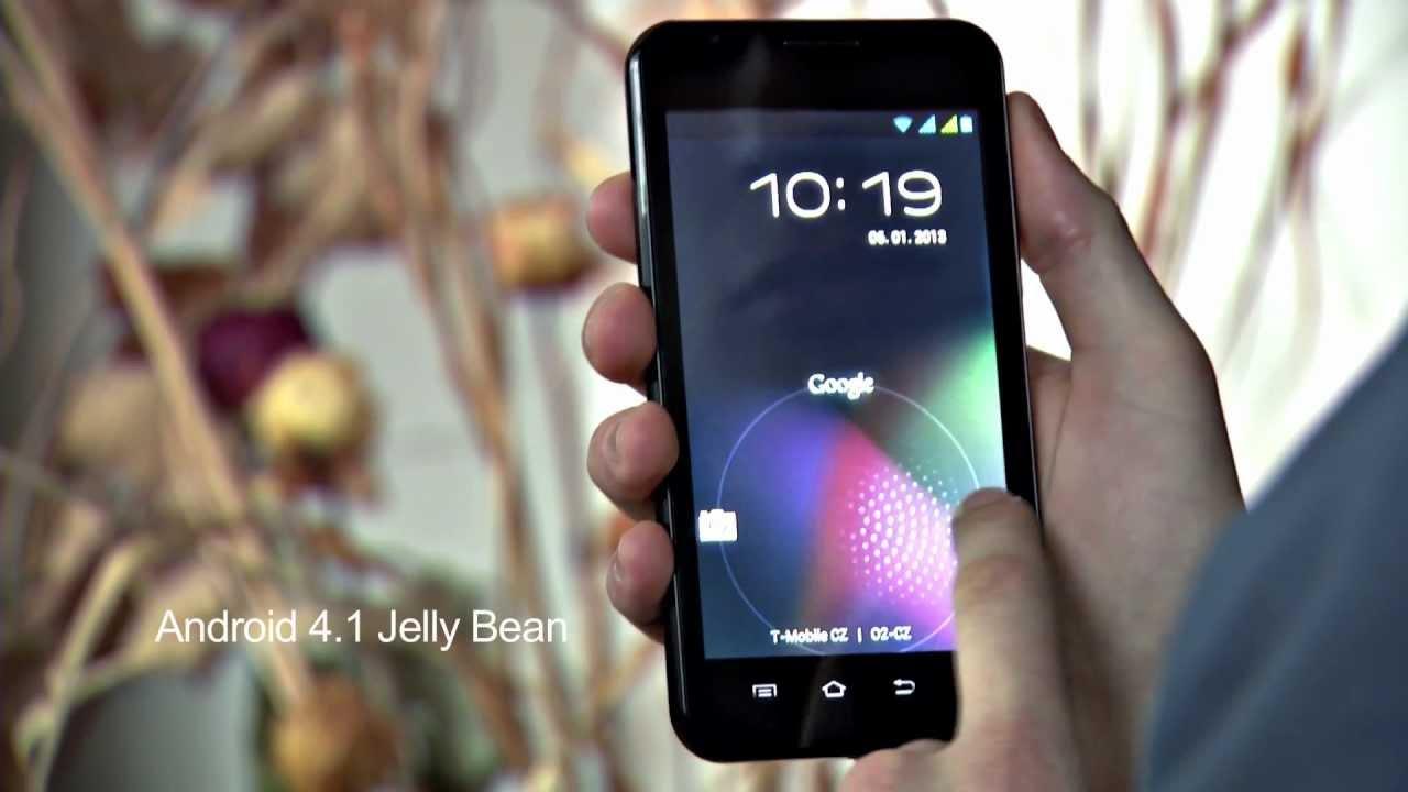 videa pro mobilní telefony