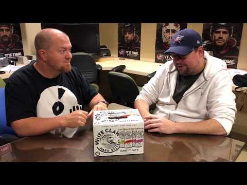 Mark Blazor - Blazor and Josh Bet On The Claw