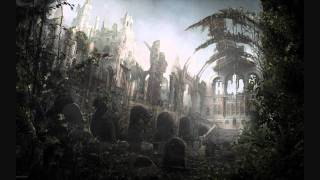 Tristania - ... of Ruins and a red Nightfall (w/ Lyrics)
