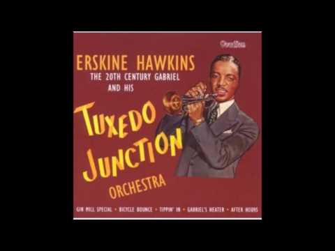 July 26, 1914 Erskine Hawkins (The 20th Century Gabriel)
