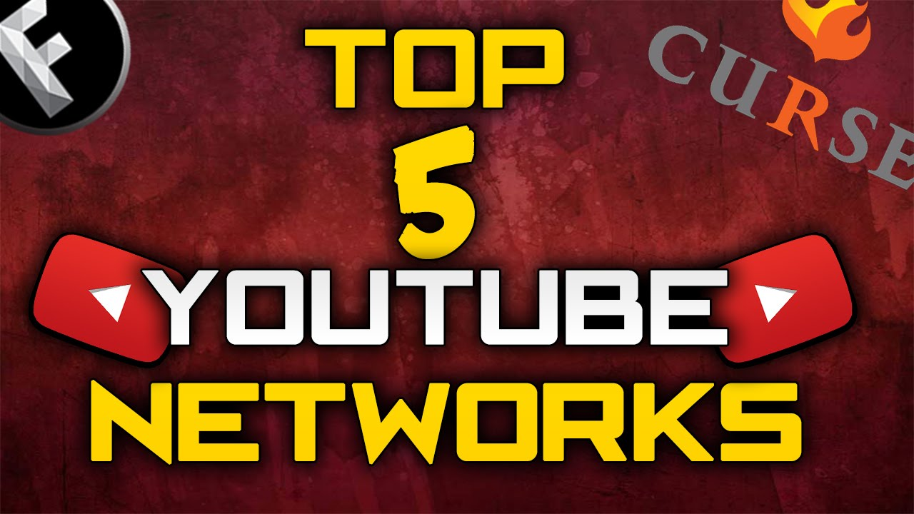 Best YouTube Partnership for Small Channels 2015/16! Top 5 ...