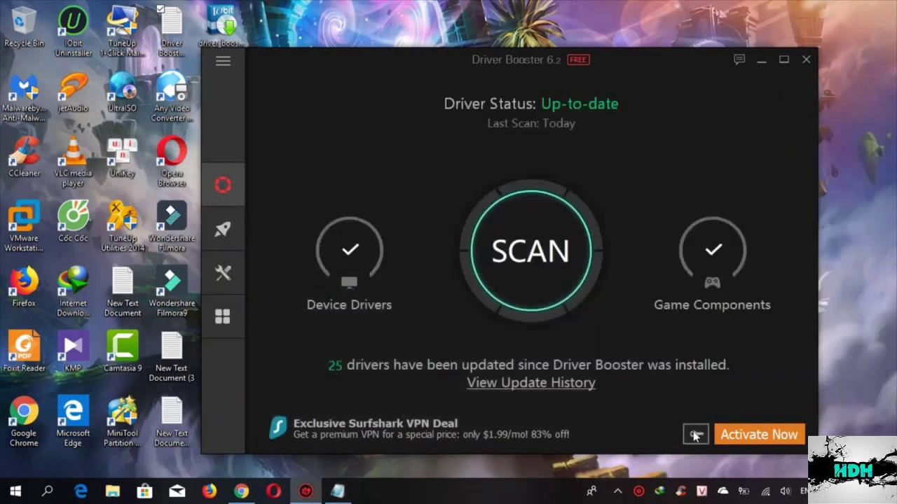 download driver booster 6.3