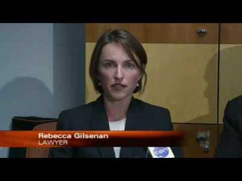 Legal challenge over gene patent