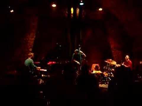 Agharta Jazz Bar Prague
