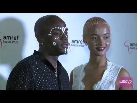 Amref Health Africa 2018 - presented by Alicia Keys & Swizz Beatz