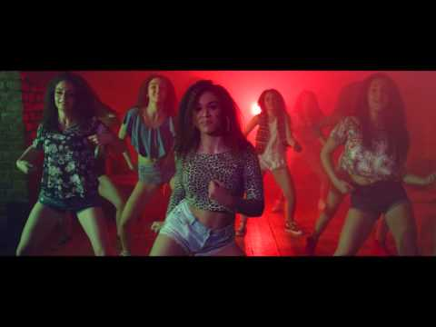 SEEYA feat. Sanchez D.I.N.A.M.I.T.A.  -  MUY LOCO (Official Video)