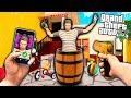 Gambar cover ATRAPO A EL CHAVO DEL 8 en GTA 5 !! *¿Qué estaba haciendo?* - GTA V