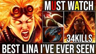EPIC MUST WATCH 34KILLS 900GPM [Lina] Best Carry I