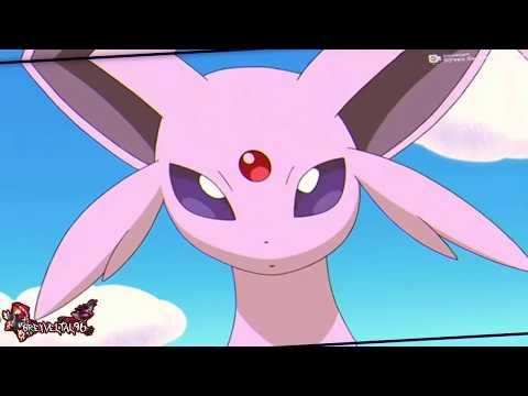 Eevee Evolution MEP // Light Em' Up // For Worriors And Pokemon Forever // Part 1/2