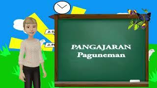 Pangajaran Paguneman