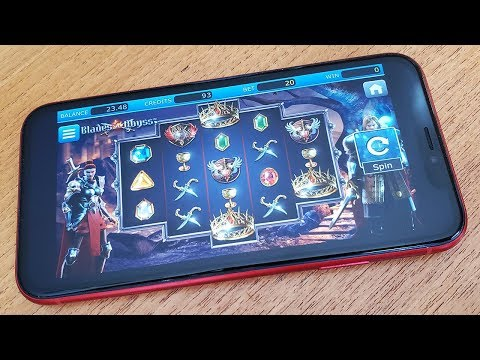 Top Slot Machine Apps In 2020 - Iphone + Android