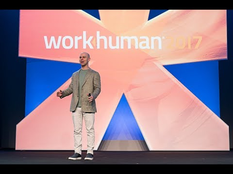 Adam Grant, Originals: How Non-Conformists Move the World