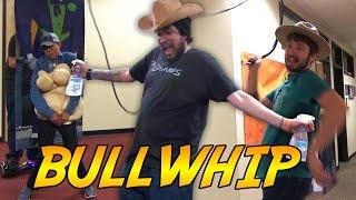 Bullwhip Chaos