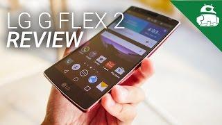 LG G Flex 2 - LG G Flex 2 Review
