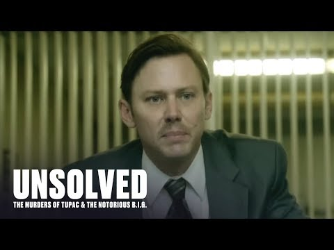 Famous Case  Unsolved on USA Network