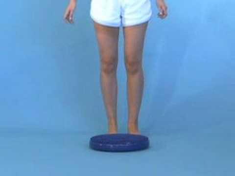 Knee Exam (4 of 27): Balance