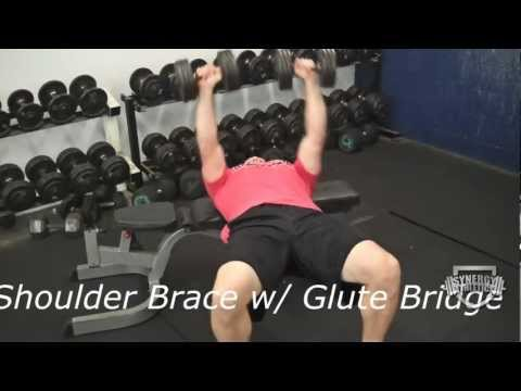 13+ Muscle Building Dumbbell Bench Press Variations