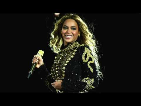Beyoncé - Start Over (Empty Arena Edit) / editedaudio