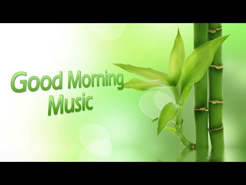 Morning Music for Mood & Creativity   Positive Energy Music   Solfeggio Frequency 417 Hz