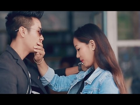 Jadaichhu - D.B. Limbu | New Nepali Pop Song 2017