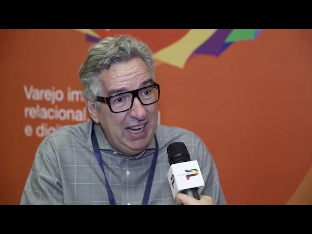 Entrevista sobre Varejo: A evolução digital