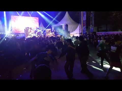 Dustbox - We will surely meet again live in jakarta