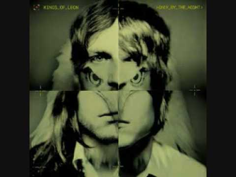 Use Somebody - Kings Of Leon - Only By the Night