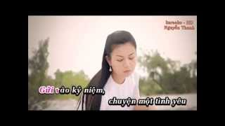 Gửi Vào Kỷ Niệm Karaoke - Dương Hồng Loan