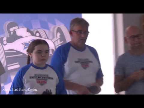 Spaßrennen Minni Z BMW
