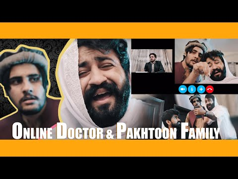 Online Doctor & Pakhtoon Family | Our Vines