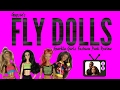 """FLY DOLLS"" Sparkle Girlz Fashion Packs Review Doll Show feat. INTEGRITY TOYS New Barbie Series"