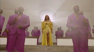 SPIRIT - Beyoncé - BLACK IS KING: THE VISUAL ALBUM (ALTERNATIVE VERSION)